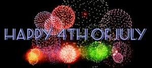 Happy 4th of July from MT Balloon creations