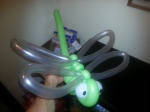 Balloon Dragonfly