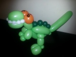 Balloon T-Rex