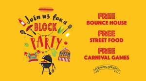 Carnival Grocery Block Party