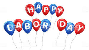 Happy Labor Day from MT Balloon Creations