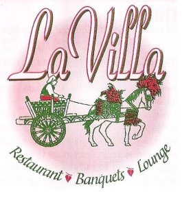 La Villa Restaurant