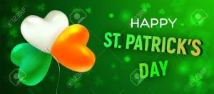 Happy St Patrick'S Day from MT Balloon Creations